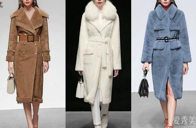 """""""大女人""""設計風格的穿衣服搭配才高級,簡約歐美風搭配示范,夠颯夠美"""