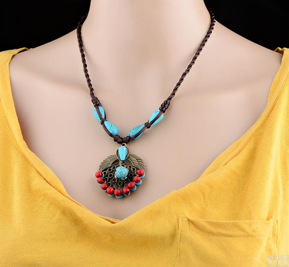 珠寶and飾品該如何選擇?
