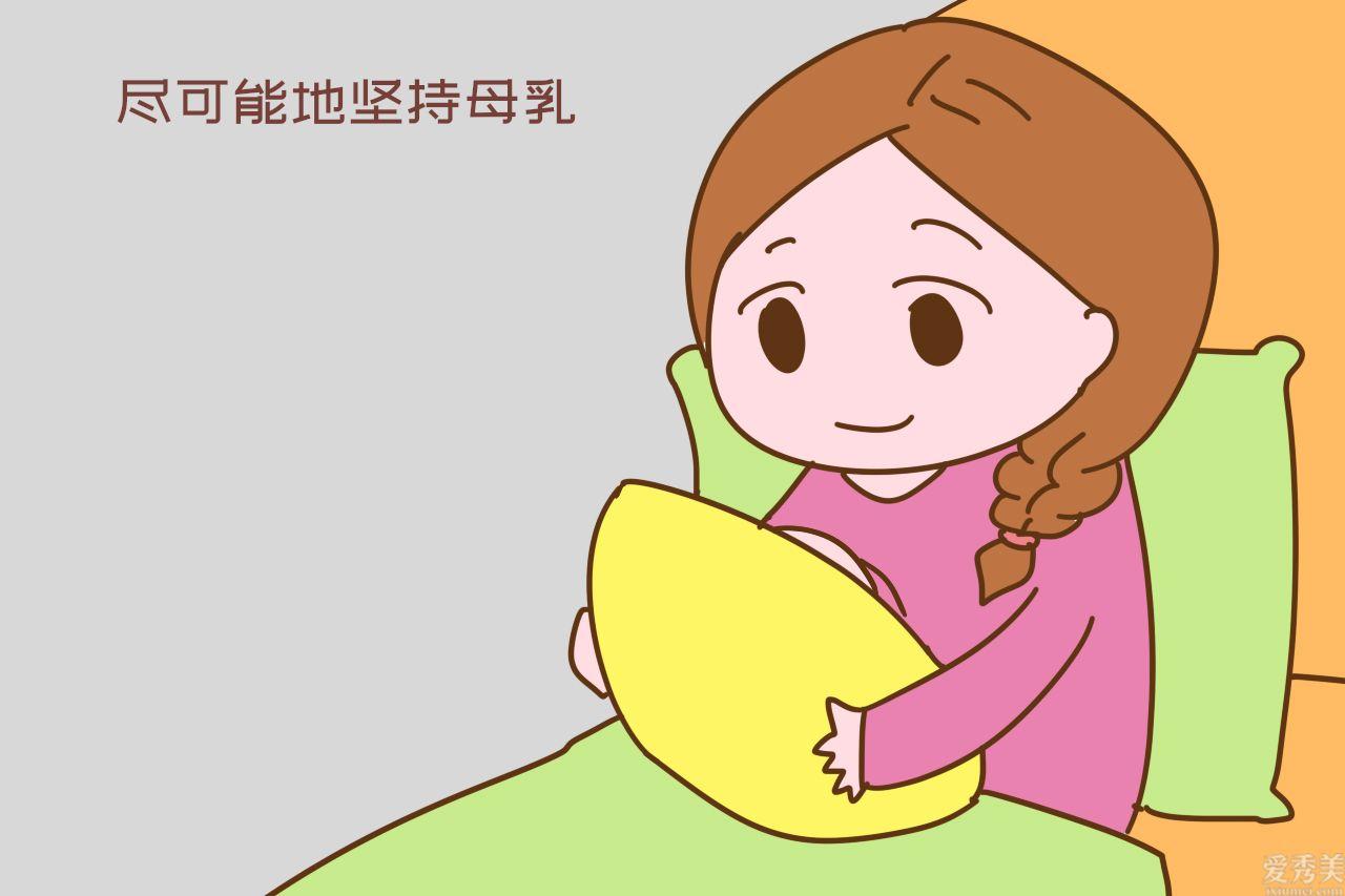 寶寶第一次發燒在什麼時候?該年齡層是多發期,寶媽提早掌握不驚慌
