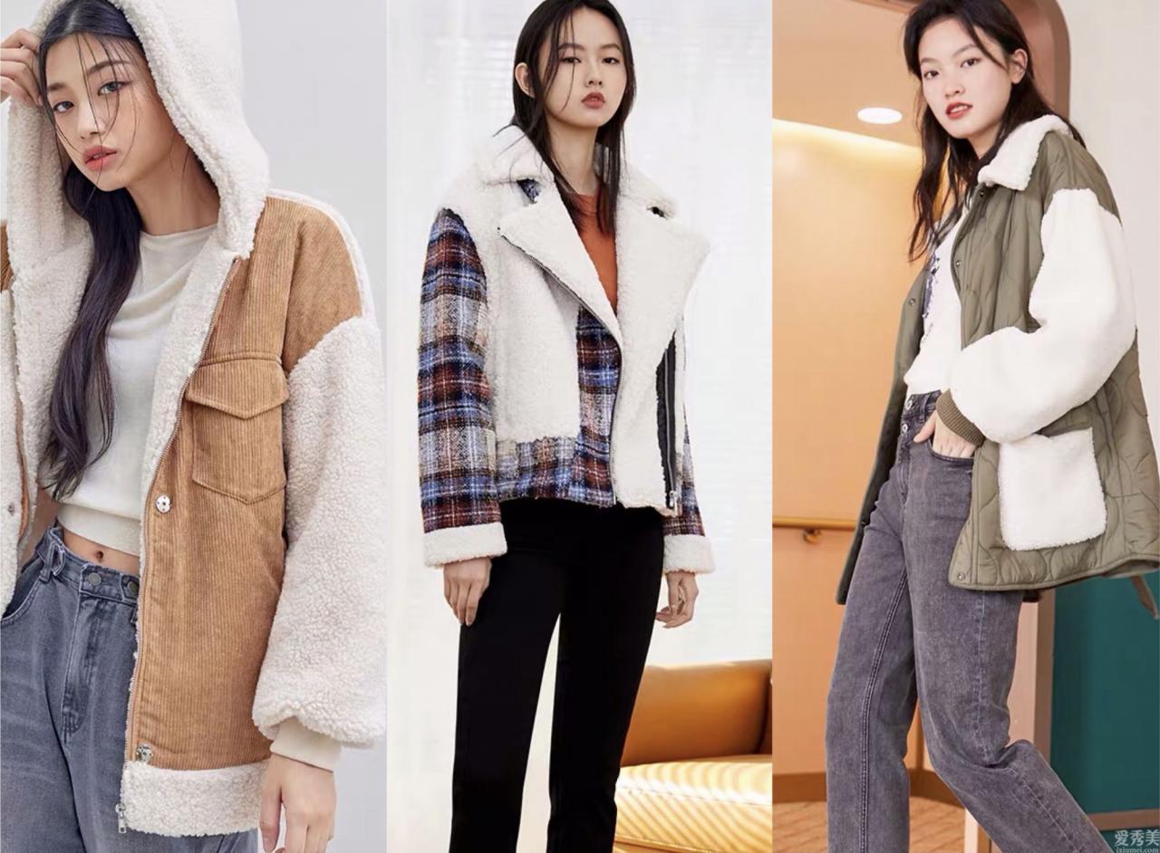 2020冬天時興時尚品類,廓型大衣時尚大氣很高級,時尚時尚時尚潮流精都愛