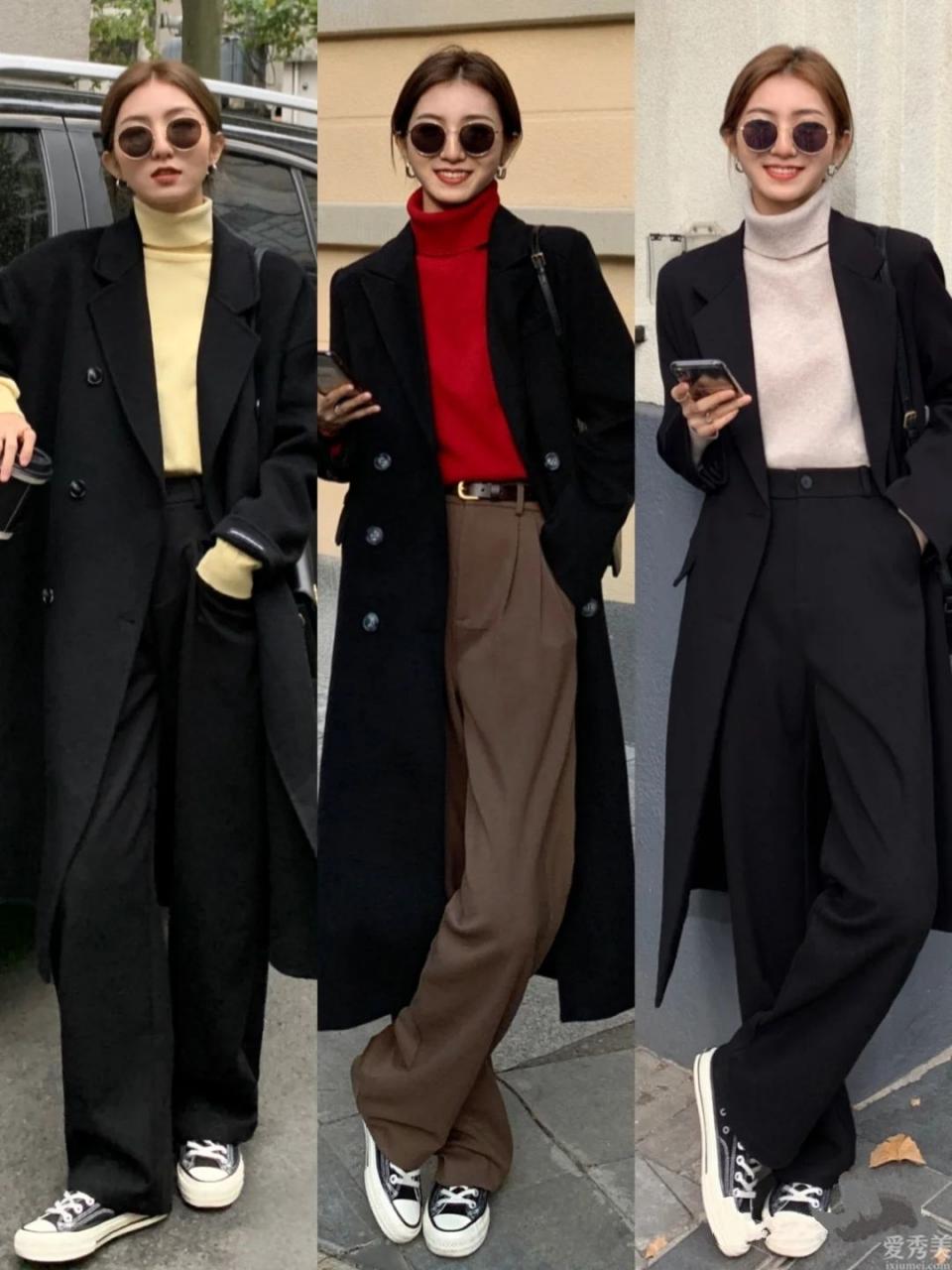 穿著打扮搞錯鞋,難怪穿不瞭時髦感,這5種網絡紅人最愛,一鞋多穿真實用