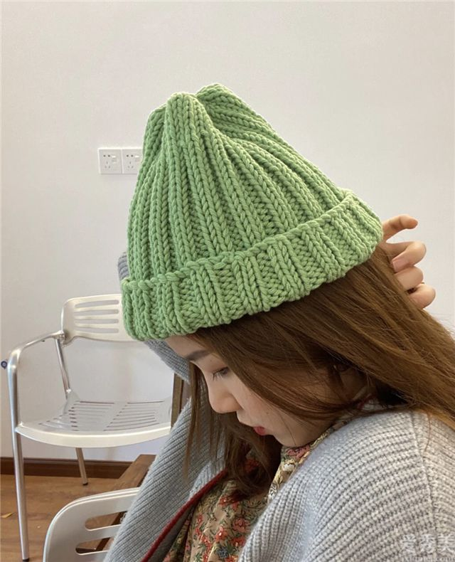 帽子選不對,產品造型設計全白費!根據臉形選帽子,好看高大上不崩盤