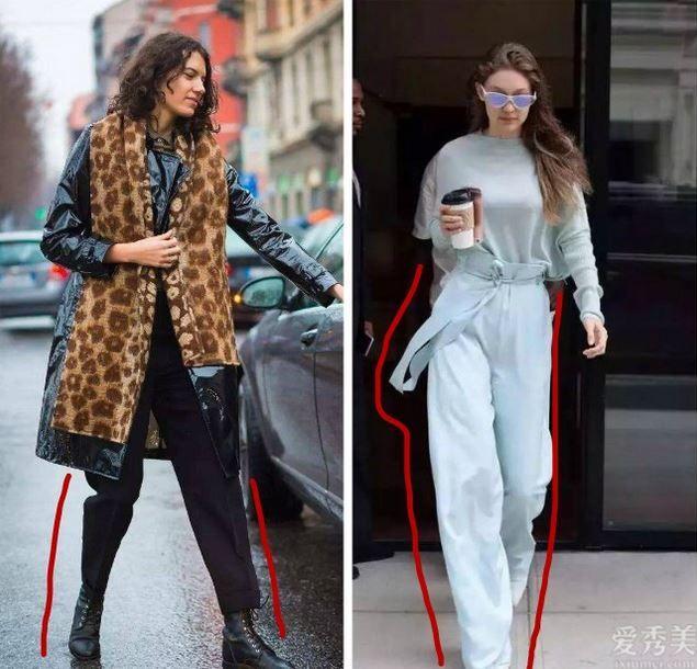 女人骨架大顯壯顯壯怎樣穿?牢記這五個顯瘦規律性,穿著打扮時尚潮流又顯瘦