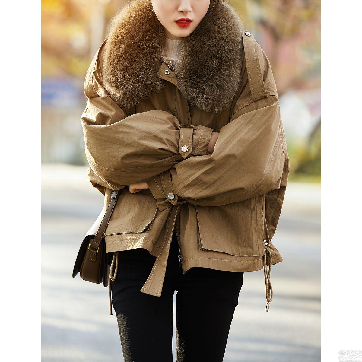 奔四的職場女人,穿著打扮要有等級!冬季那般配搭,走哪都氣場十足