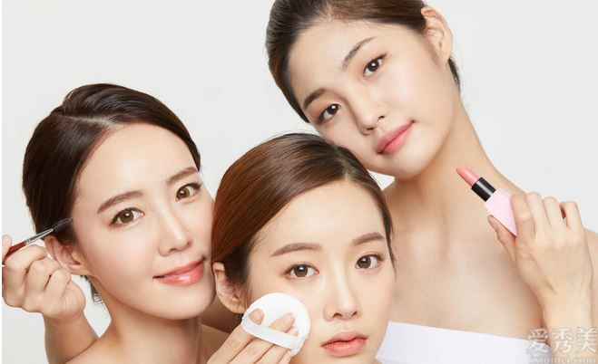 日常生活有什麼較弱的化妝不由自主早就漸漸地的浸蝕著你的肌膚