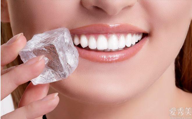 冬日牙齒護理小技巧