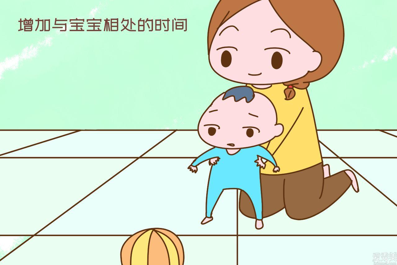 新生兒出生後,哪一個一瞬間是剛開始愛媽媽的暗示著?該反映是最立即的