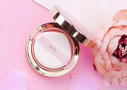 韓國化妝品品牌阿菲麗從自然中發現故事 打造健康肌膚的春天