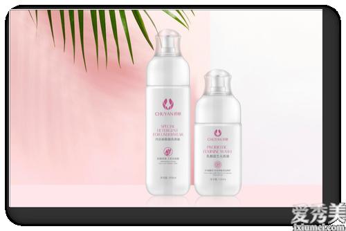 雙洗雙護,內外兼護!賽蜜國際新品初艷女性洗護套盒新品上市