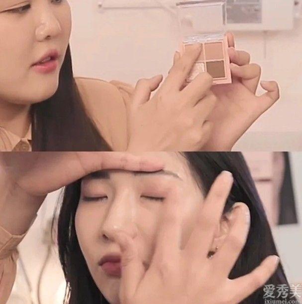 化妝造型師教你手指塗眼影!簡單色彩挑選方式初學者也零失敗