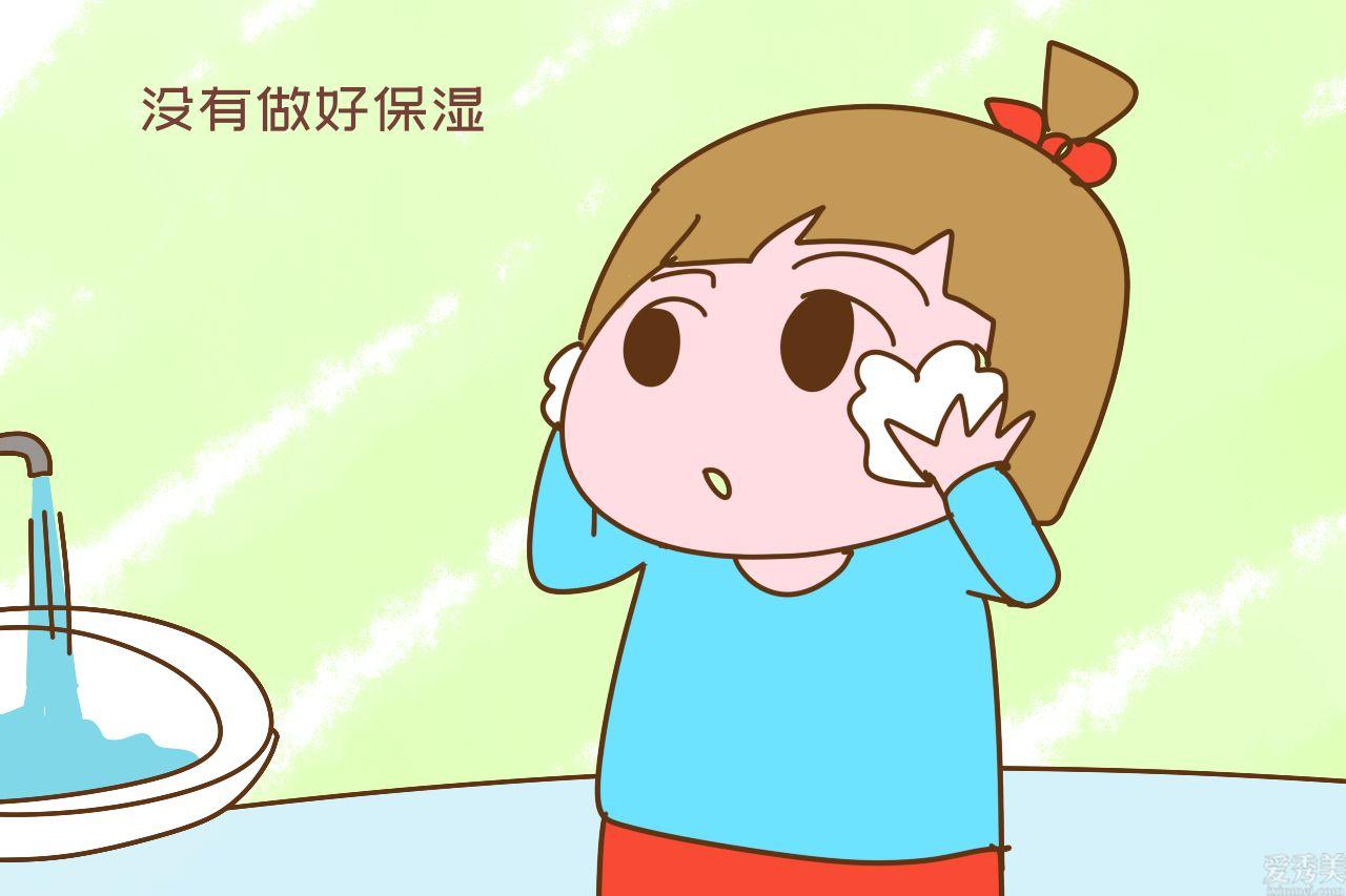 """冬天孩子的臉變成""""紅蘋果"""",是在提醒你好多個事情,別粗心大意瞭"""