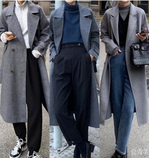 """人人都愛的""""防凍保暖""""配搭,時尚潮流氣質的冬日造型設計,讓你告別松馳"""