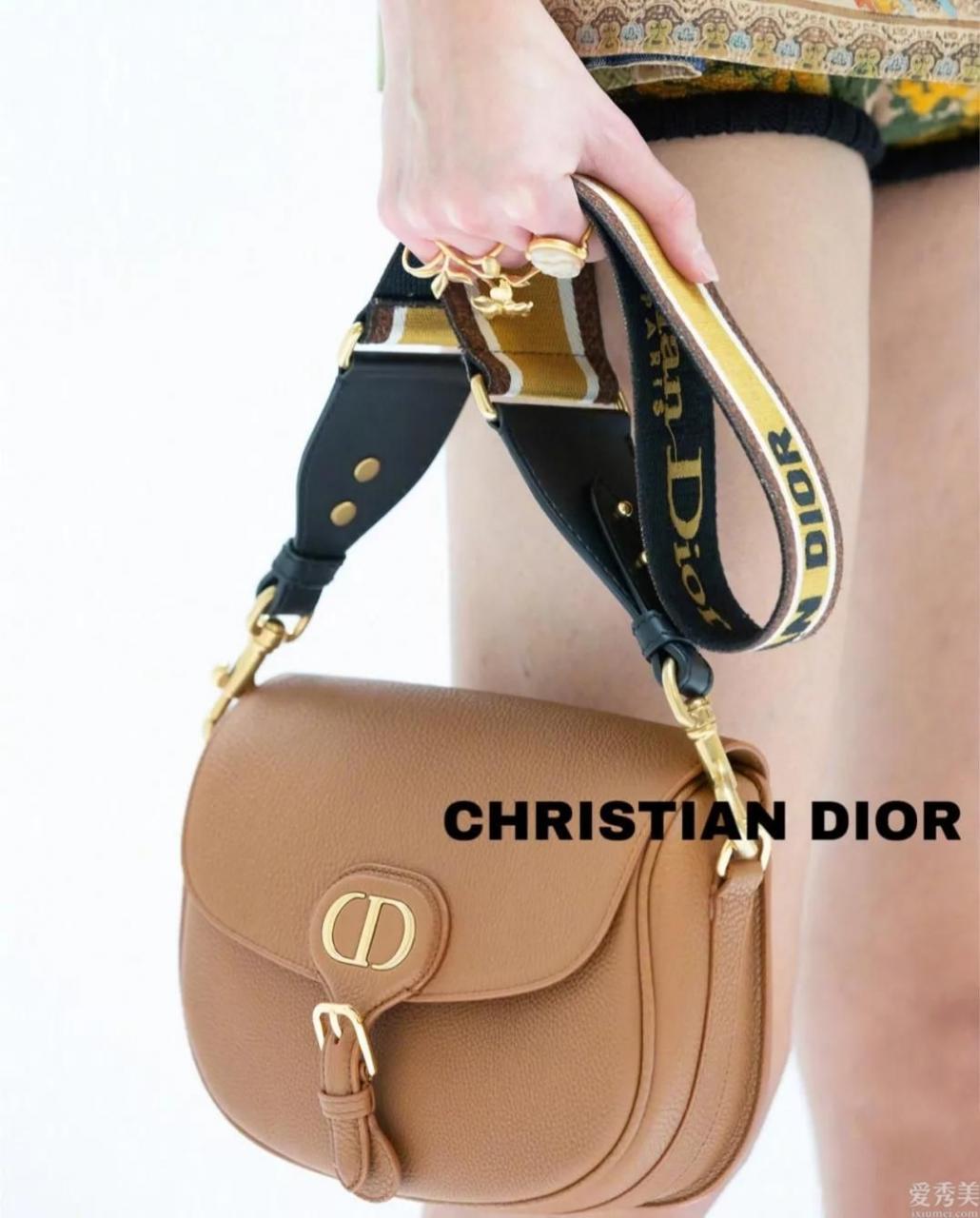2021春夏季包包一覽-Dior
