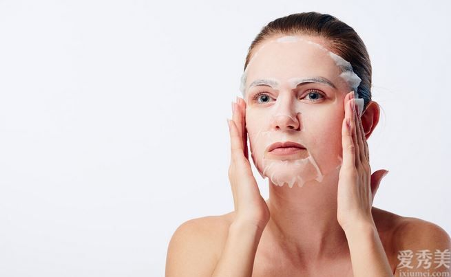 七個幫助皮膚美白皮膚延緩衰老的保養方法,可以改善皮膚的老化速度