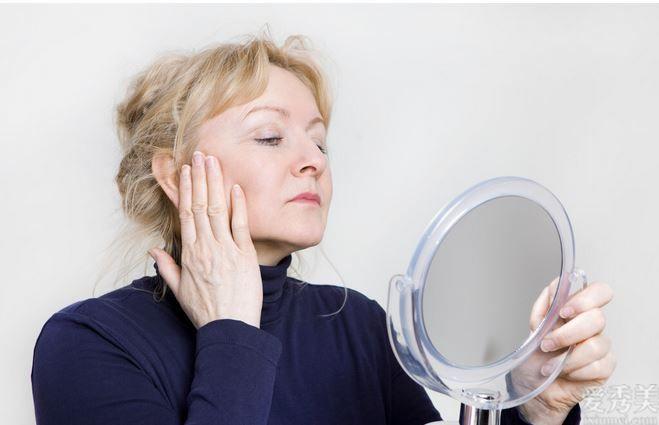 女性防衰老要塑造哪些養成好習慣,說說身體部位哪些先出現衰退