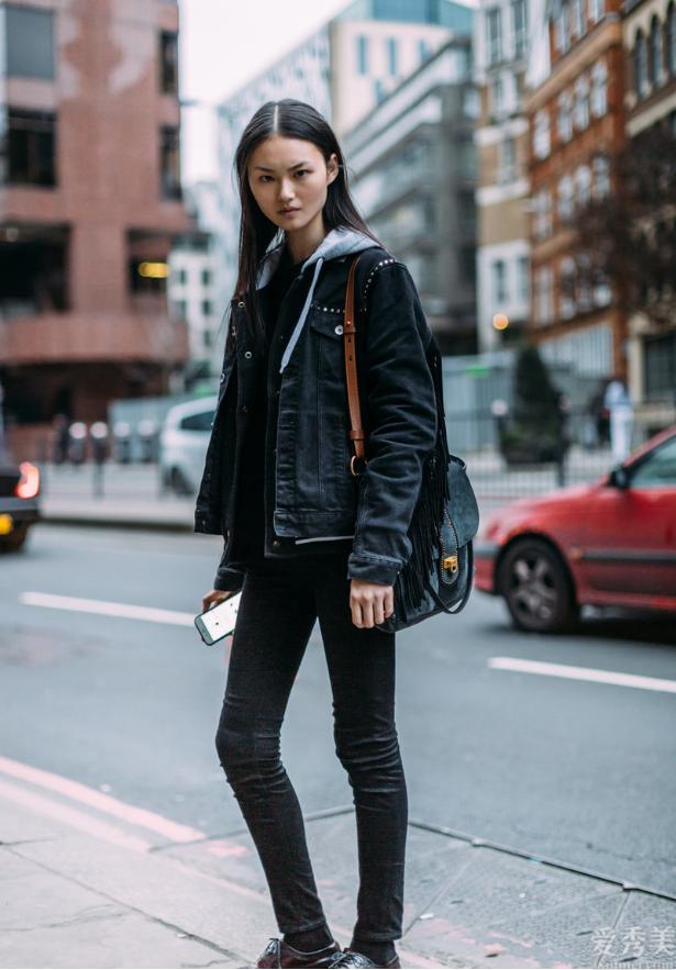 馬丁鞋穿不瞭層次感瞭,試一下2020年網絡紅人也在穿的德比鞋,時尚潮流又引人註目