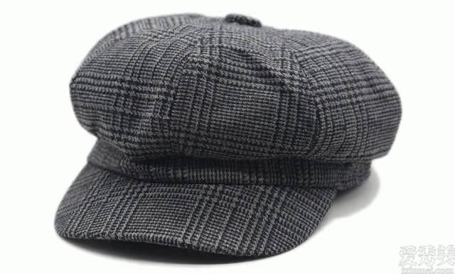 論帽子的重要性,就看博主的穿衣打扮,這才叫閃光點