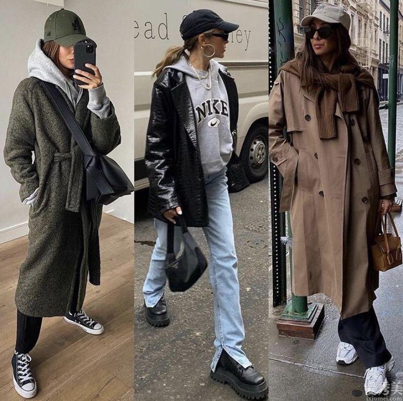 10款帽子樣式配搭,讓小物件充分運用大時尚潮流,閃光點重要環節很引人註意