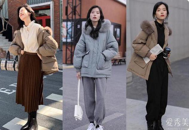 皮膚偏暗黃的女孩兒冬季怎樣穿?流行的這3種更顯白顏色,潮流趨勢又顯年輕
