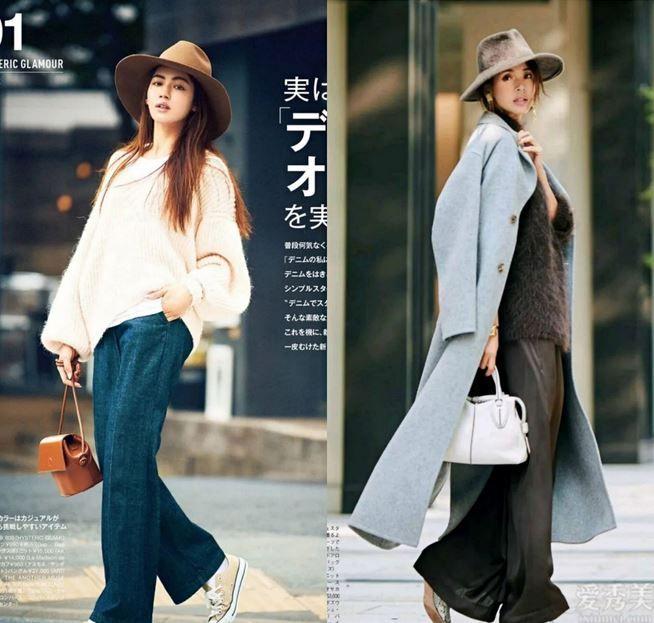 冬季怎樣用帽子打造出時尚潮流多變造型設計?看一下時尚博主們的搭配經吧