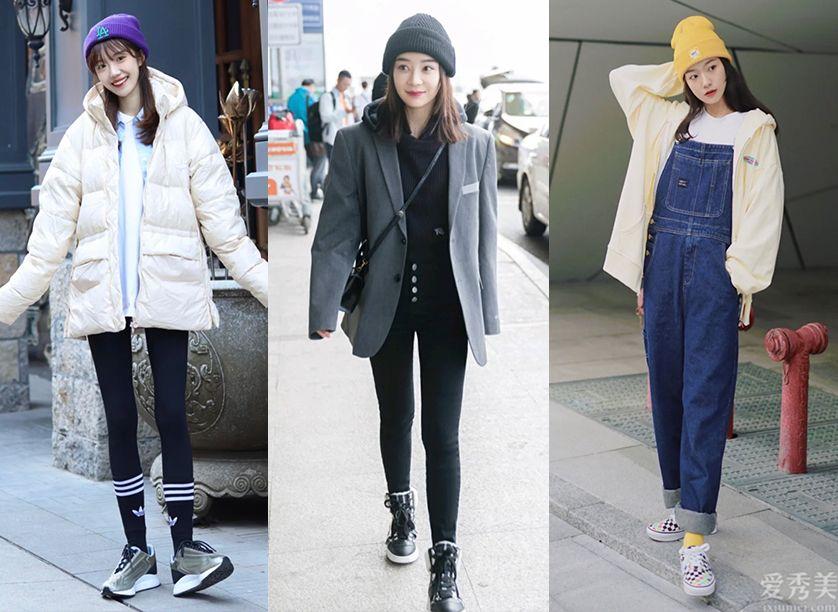 做一個甜絲絲女孩兒,優美氣質的帽子配搭來瞭,讓你的穿衣打扮更精致