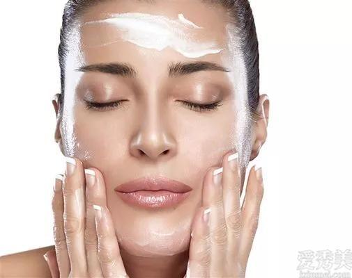 冬季護膚,如何正確的選擇面霜