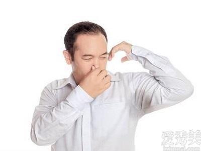 狐臭能斷根嗎?揭秘目前最先進的治療狐臭的方法