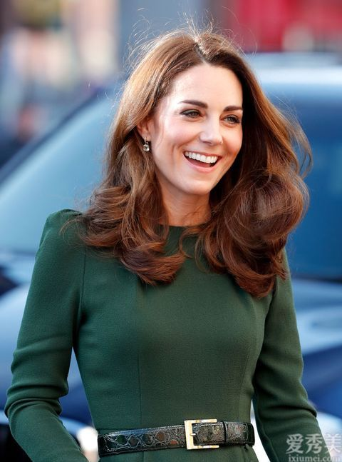 凱特王妃出場率很大15款發型!一探英王室沒公佈的商品產品造型設計密秘