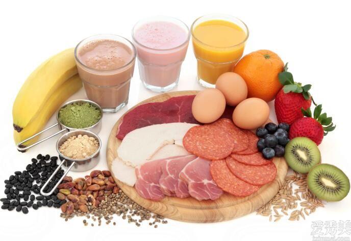 孕婦貧血從飲食搭配下手,這6類食物幫你減輕貧血難題,何不試一下