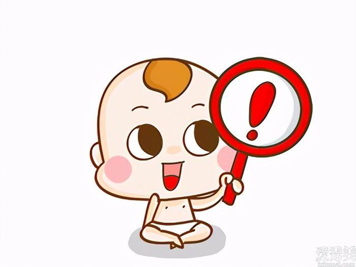 小寶貝為什麼老愛揉眼睛?要當心這幾類狀況