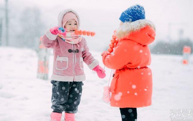冬季寶寶衣著講方法,寶媽媽記牢這好多個關鍵點,寶寶少得病更健康