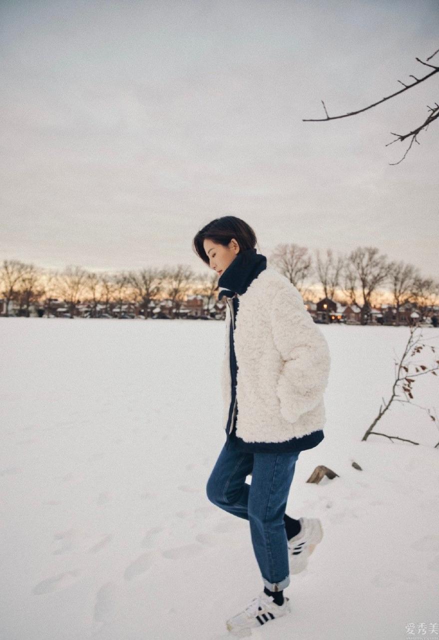 """秋冬季鞋別亂選,這裡有4款""""好搭款"""",氣場上很出色"""