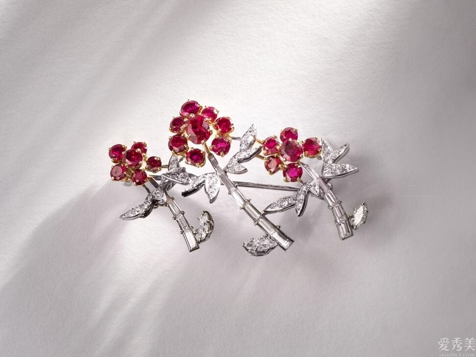 Cartier發佈歷史時間珠寶首飾系列產品
