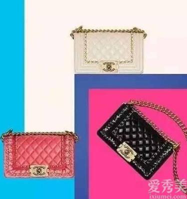 大牌明星都會背的經典奢侈品包包,經典款不容易,時尚潮流又可用