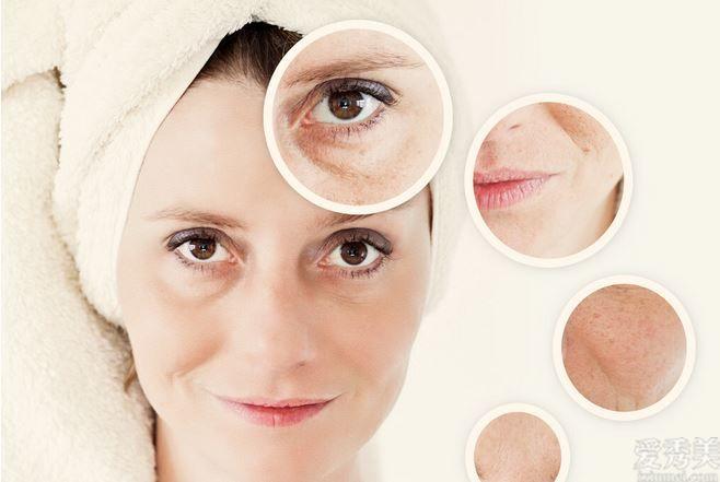 面部皮膚松馳太老氣?何不試一下這五個小良方,給你肌膚更緊實