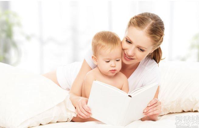 娃的語言組織協調能力強,離不瞭自小的閱讀文章,那樣塑造孩子更很感興趣