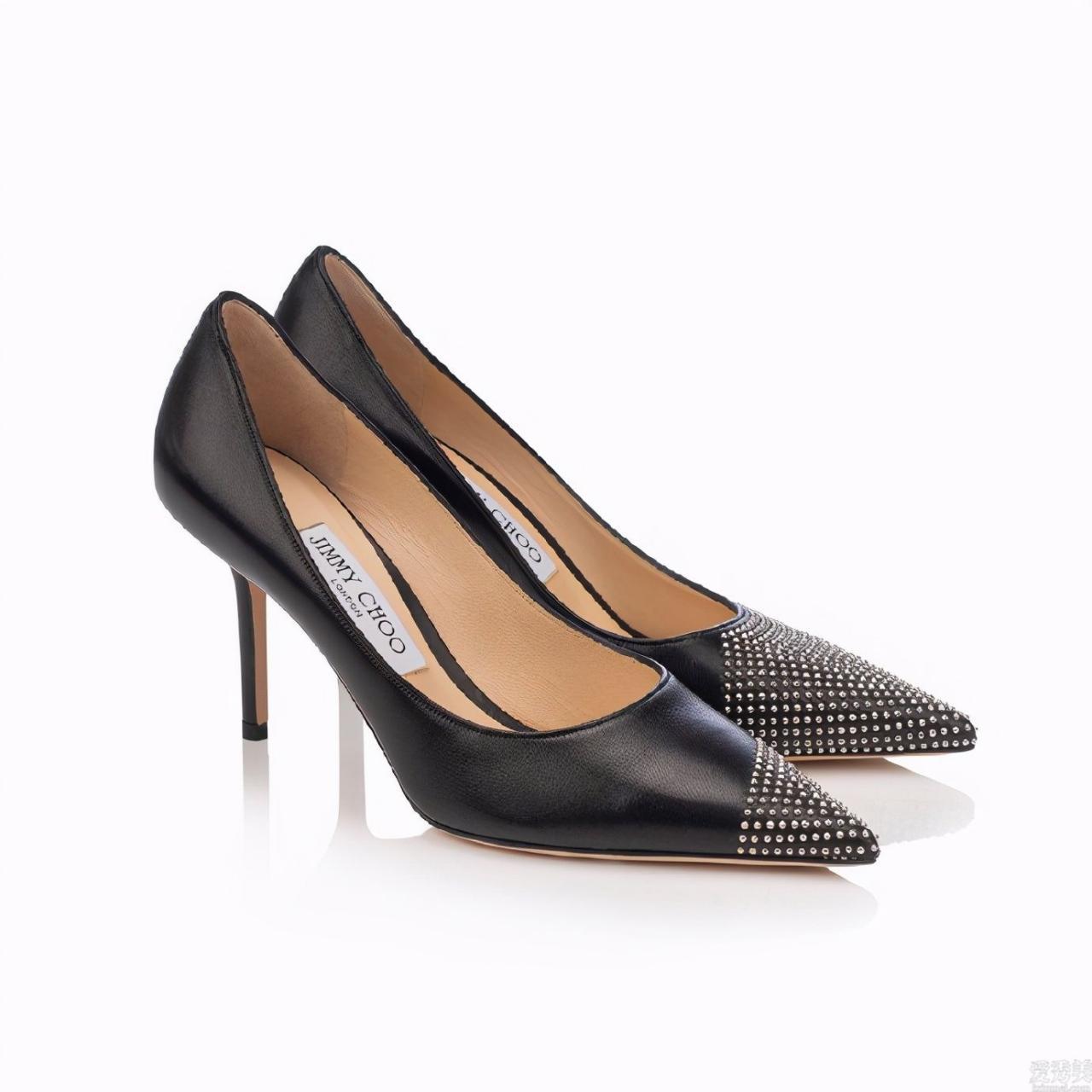 JimmyChoo最新款高跟鞋有什麼非常值得青睞?宋茜用性感對你說