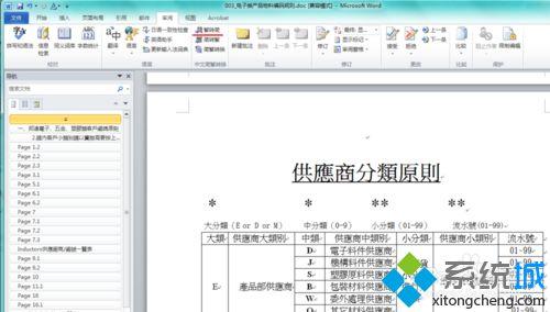 word中繁體中文怎樣轉簡體中文 WORD裡把繁體中文轉化為簡體中文的步驟