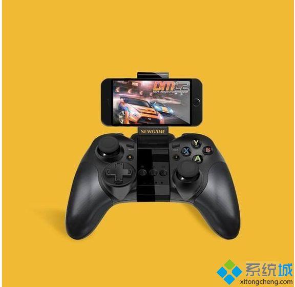 遊戲手柄怎麼連接手機玩吃雞_遊戲手柄怎麼用在手機上