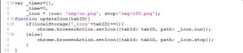 讓chrome瀏覽器定時自動刷新網頁插件設置方法