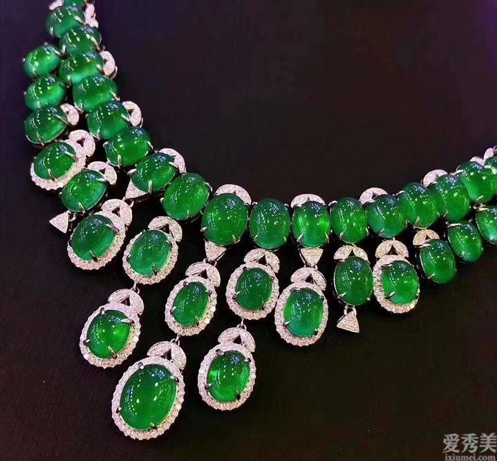 彩色寶石如何維護保養,花大錢買的珠寶首飾還要明白如何保養!