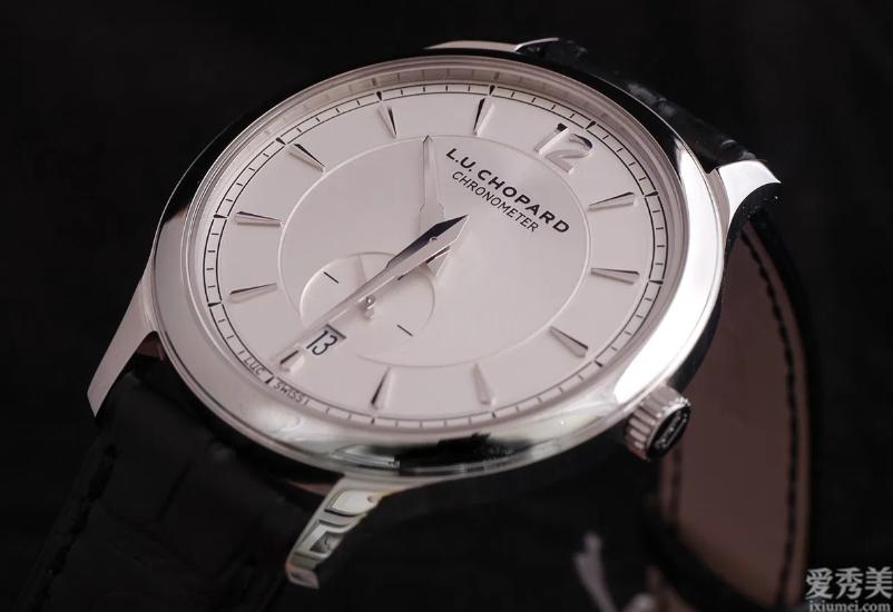 6款簡易但很出色的手表