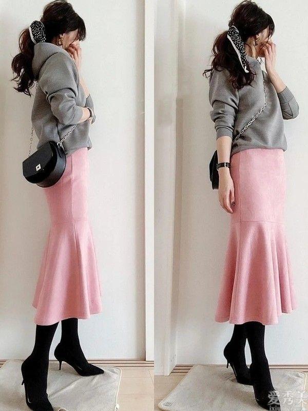 日本傢庭主婦太懂穿衣服瞭,3種配搭計劃方案開啟日系輕熟風,溫柔到內心深處