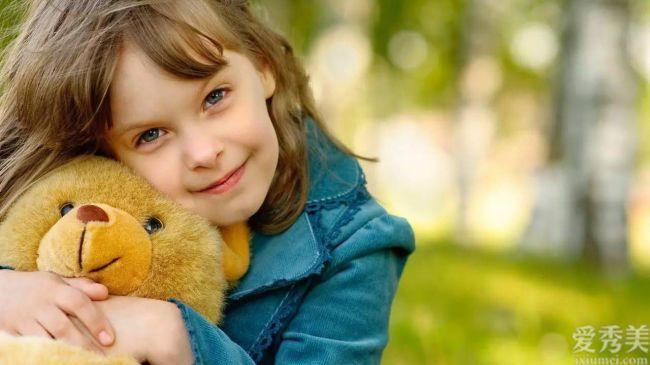 新生嬰兒容貌發展潛力有三大觀察點,做好這三點,孩子越久越漂亮
