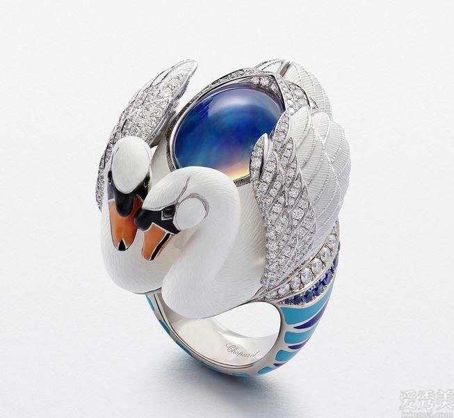 2020年年度珠寶