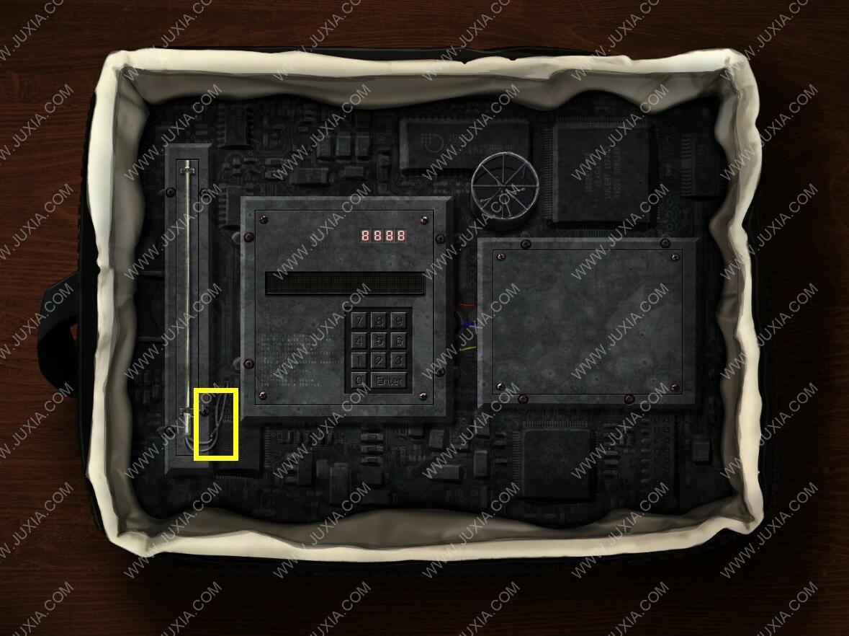 重返藍鯨島遊戲攻略第五章 重返藍鯨島拆彈怎麼過