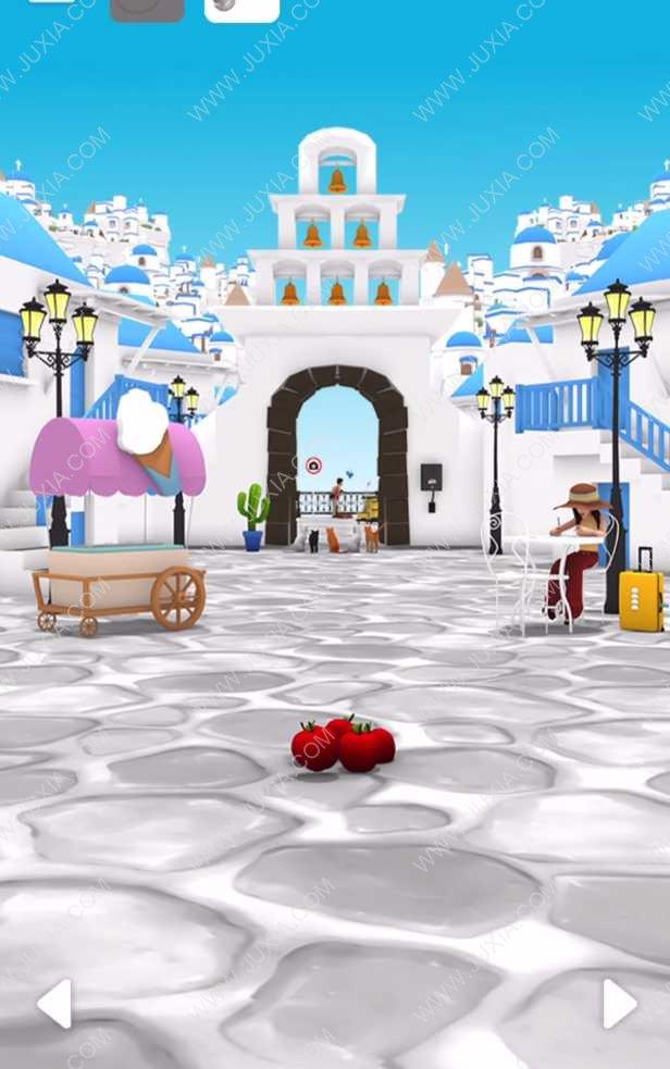逃脫遊戲聖托裡尼島錘子在哪怎麼獲得 escapegamesantorini攻略第二關
