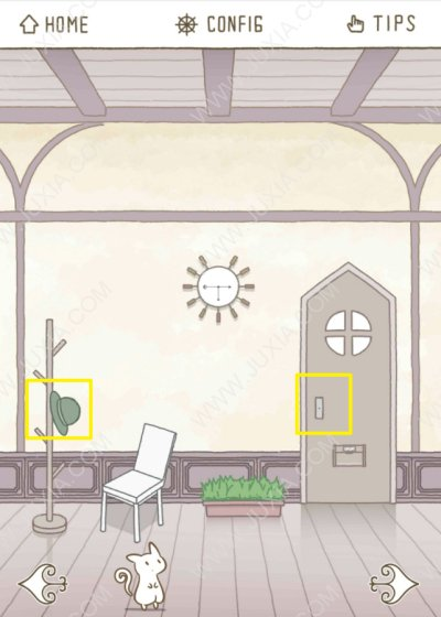 Roomescapegamemimic遊戲攻略電池 逃脫遊戲mimic攻略上抽屜怎麼打開