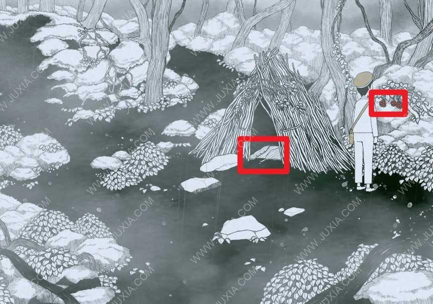 UnfoldedCamelliaTales攻略第二章上怎麼過 揭秘山茶花的故事怎麼找到水