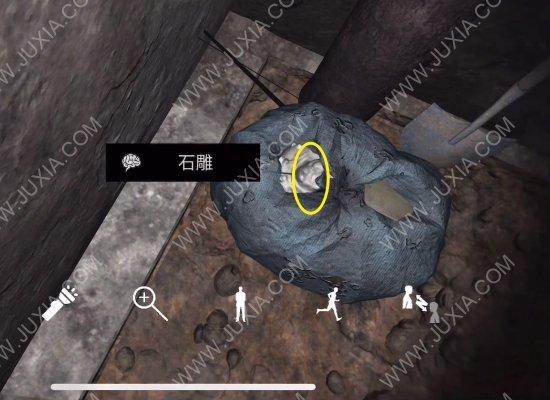 孫美琪疑案陰陽三級線索攻略 全部石雕獲取位置解析